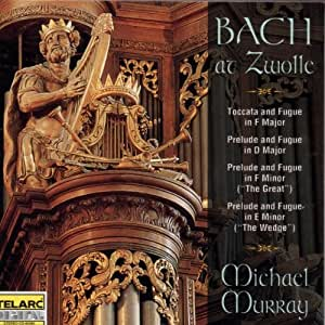 Bach at Zwolle
