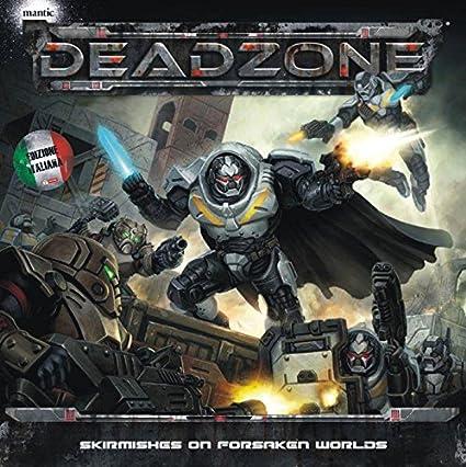 Deadzone 2nd Edition - Starter Set - English