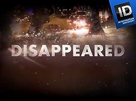 Disappeared Season 1