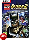 Lego Batman 2 : DC Super Heroes [Edizione: Francia]