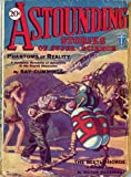 Astounding Stories of Super-Science January 1930 (Annotated)