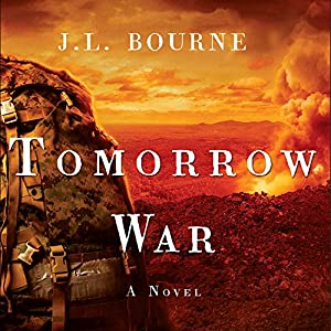 Tomorrow War Hörbuch
