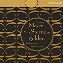 Wie Sterne so golden (Die Luna-Chroniken 3) Audiobook by Marissa Meyer Narrated by Vanida Karun