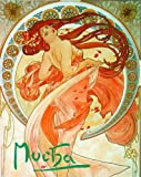 img - for Mucha by Mucha, Sarah (2005) Hardcover book / textbook / text book