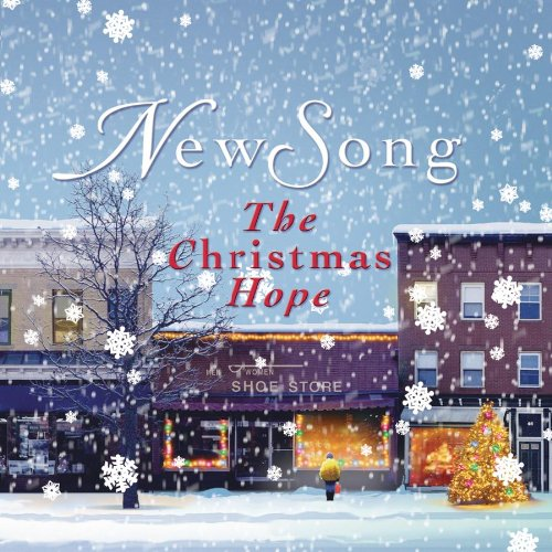 NEWSONG - The Christmas Hope - Zortam Music