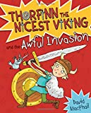 img - for Thorfinn and the Awful Invasion (Young Kelpies: Thorfinn the Nicest Viking) book / textbook / text book