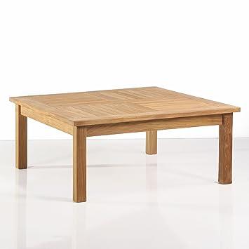 Classic Teak Coffee Table