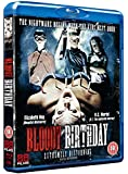 Bloody Birthday [Blu-ray] [Import anglais]