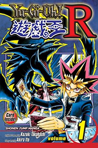 Yu-Gi-Oh! R, Vol. 1 [Ito, Akira] (Tapa Blanda)