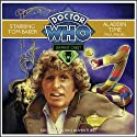 Doctor Who: Serpent Crest Part 3 - Aladdin Time (       UNABRIDGED) by Paul Magrs Narrated by Tom Baker