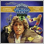Doctor Who: Serpent Crest Part 3 - Aladdin Time   Paul Magrs