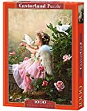 Angel Kisses Jigsaw Puzzle