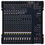 Yamaha Commercial YAMMG166CUSB MG USB Series 16:6 Mixing Console Lightweight 16 Input Channels 6 Busses USB Connector(MG166CUSB)