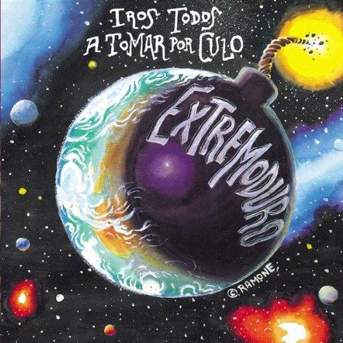 Extremoduro - Pepe Botika (¿Donde están mis amigos) Lyrics - Zortam Music