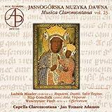 echange, troc  - Musica Claromontana vol.23