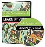 Adobe Dreamweaver CC Learn by Video (2014 release)