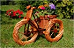 Deko-Shop-Hannusch Tricycle d�coratif...