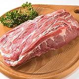 代々木フードマート 豚肩ロース ブロック チリ産 業務用 2.1kg超 ランキングお取り寄せ