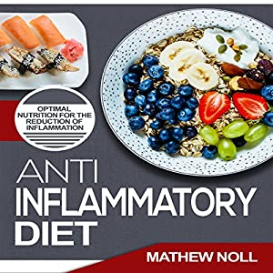 Anti-Inflammatory Diet Audiobook