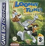 echange, troc Les Looney Tunes passent à l'action