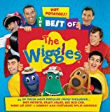 Wiggles The Best of the Wiggles: Hot Potatoes