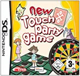 New Touch Party Game (Nintendo DS)