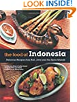 The Food of Indonesia: Delicious Reci...