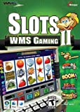 Slots Featuring Wms Gaming II