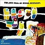 The Jazz Soul Of Oscar Peterson (Vinyl)