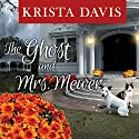 The Ghost and Mrs. Mewer: Paws & Claws Mystery Series #2 Audiobook by Krista Davis Narrated by Jeanie Kanaley