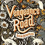 Vengeance Road | Erin Bowman