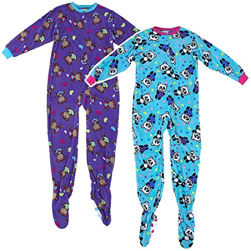 Monkey Pajamas For Kids front-1063294