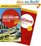 MARCO POLO Reisef�hrer Griechenland F...