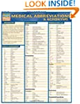 Medical Abbreviations & Acronyms (Qui...