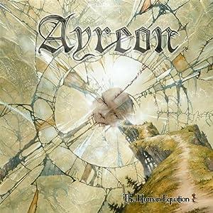 Ayreon -  The Human Equation (Disc 2)
