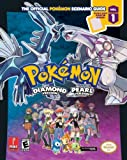 Pokemon Diamond & Pearl (Prima Official Game Guide)