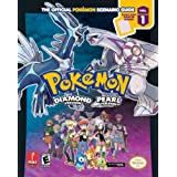 Pokemon Diamond & Pearl (Prima Official Game Guide) ~ Lawrence Neves