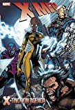 img - for X-Men: X-Tinction Agenda (New Printing) book / textbook / text book