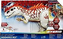 Jurassic World Dino Hybrid Indominus Rex Action Figure