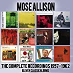 Complete Recordings 57-58 (5 CD)