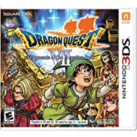 Dragon Quest VII for Nintendo 3DS