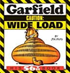 Garfield Caution: Wide Load