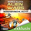 Sonnenschlacht (Alien Wars 3) Audiobook by Marko Kloos Narrated by Matthias Lühn
