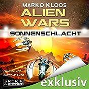 Sonnenschlacht (Alien Wars 3) | Marko Kloos