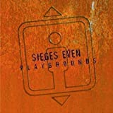 Playgrounds by Sieges Even (2008) Audio CD