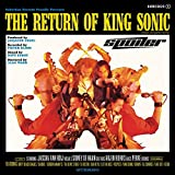 Return of King Sonic by Spoiler (2004-07-12)