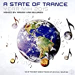 A State Of Trance Year Mix 2015 (2CD)