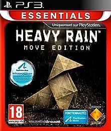 Heavy Rain Move Edition Essentials