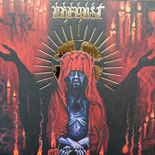 Apparitions (Digipack)