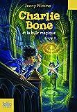 Charlie Bone, II:Charlie Bone et la bille magique